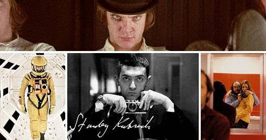 Stanley Kubrick - Geburtstag