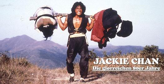 Jackie Chan - Die glorreichen 80er-Jahre