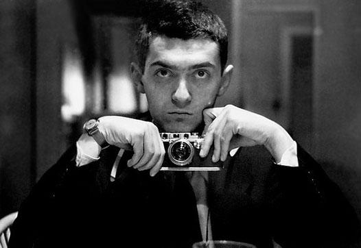Stanley Kubrick (1949)