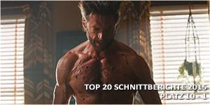 Top 20 Schnittberichte 2015 - Platz 10 - 1