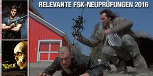 Relevante FSK-Neuprüfungen 2016