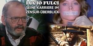 Lucio Fulci erregte in seiner Hochzeit besonders die Gemüter deutscher Zensoren. Ein Überblick über Beschlagnahmen, Kürzungen & Ausflüge in verschiedene Genres.