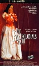 Bartholomäusnacht,