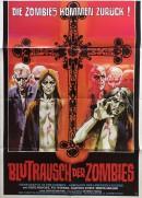 Blutrausch der Zombies