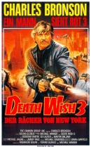 Death Wish 3 - Der R�cher von New York