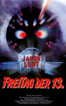 Freitag der 13. - Jason lebt!