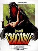 Mörder-Alligator,