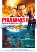 Piranha II - Die Rache der Killerfische