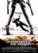 Transporter II - The Mission