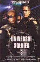 Universal Soldier 3 - Final Mission