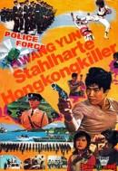 Wang Yung - Stahlharte Hongkong-Killer
