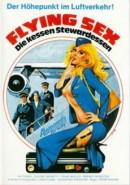 Flying Sex - Die kessen Stewardessen
