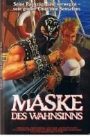 Maske des Wahnsinns