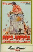 Cosa Nostra - Im Trommelfeuer seiner Fäuste