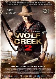 Wolf Creek 2 2014 Schnittberichtecom