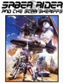 Saber Rider und die Star Sheriffs