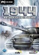1944: Winterschlacht in den Ardennen