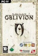 Elder Scrolls IV, The: Oblivion