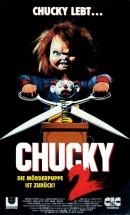 Chucky 2 - Die M�rderpuppe ist wieder da