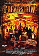Freakshow: Circus of Horror