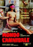 Mondo Cannibale - Die Insel der erregenden Liebesspiele
