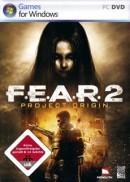 F.E.A.R . 2: Project Origin