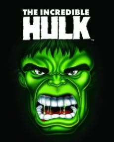 Hulk Trickfilm
