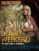 Deadly Weekend