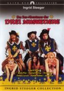 Die Sexabenteuer der drei Musketiere