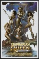 Barbarian Queen