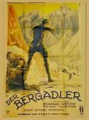 Bergadler,
