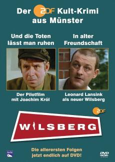 Wilsberg 1995 Schnittberichtecom