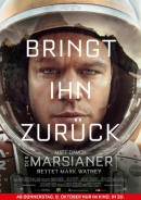 Marsianer, Der