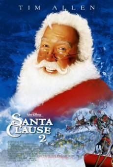 Santa Clause 2 Eine Noch Schönere Bescherung