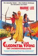 Cleopatra Wong - Die Unüberwindliche