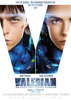 Valerian Fsk