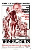 Frauen hinter Zuchthausmauern
