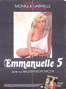 Emmanuelle 5 - Im Harem des Prinzen