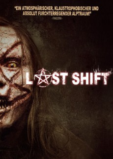 Last Shift Deutsch
