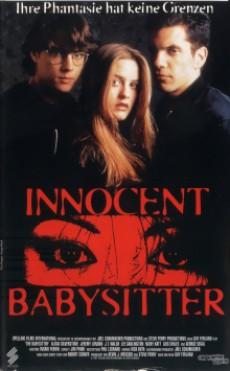 Innocent Babysitter (1995) (Schnittberichte.com)