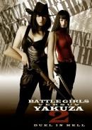 Battle Girls versus Yakuza 2: Duel in Hell