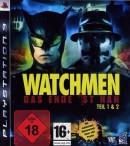 Watchmen: Das Ende ist nah - Teil 1