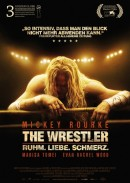 Wrestler,