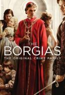 Borgias, Die
