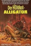 Horror-Alligator,