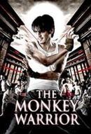 Hanuman: The White Monkey Warrior