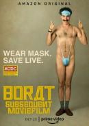 Borat: Anschluss-Moviefilm