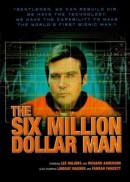 6 Millionen Dollar Mann, Der