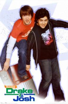 Frohe Weihnachten Drake Josh.Drake Josh 2004 Schnittberichte Com