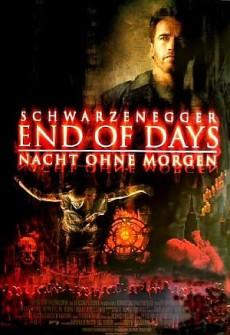 End Of Days Buch Deutsch